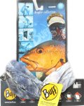 Бандана Buff Angler High UV Protection tarpon
