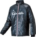 Куртка Gamakatsu Thermolite Jacket L Black - фотография 1
