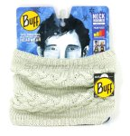 Buff - Шарф Neckwarmer Knitted&Polar fleece sarva - фотография 1