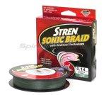 Шнур Stren Sonic Braid 110м 0.12мм - фотография 1