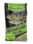 Greenfishing - Прикормка Energy Карась 1кг. - фотография 1