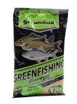 Greenfishing - Прикормка Energy Big Fish 1кг. - фотография 1