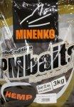 Minenko - Бойлы PMBaits Hemp 20мм. - фотография 1