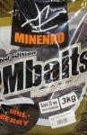 Minenko - Бойлы PMBaits Mulberry 20мм. - фотография 1