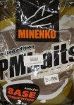 Minenko - Прикормка PMBaits Competition Aroma free Dark 3кг. - фотография 1
