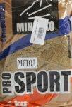 Minenko - Прикормка Pro Sport Метод 1кг. - фотография 1