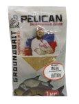 Прикормка Pelican Лещ Орехи - фотография 1