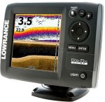 Эхолот Lowrance Elite-5x CHIRP - фотография 1