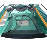 Greenell - Палатка туристическая Ларн 2 - фотография 2