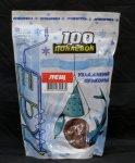 100 поклевок - Прикормка Ice Лещ 500гр - фотография 1