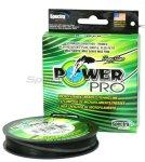 Power Pro - Шнур Moss Green 92м 0.10мм - фотография 1
