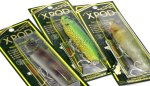 Megabass - Воблер XPOD glx ayu - фотография 2