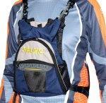 Сумка-жилет рыболовная забродная Salmo13 - фотография 3