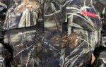 Куртка Alaskan Storm M камуфляж - фотография 2