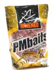 Minenko - Пеллетс прикормочный PMBaits Pellets Big Pack Strawberry 10 мм. - фотография 1
