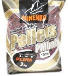 Minenko - Пеллетс прикормочный PMBaits Pellets Big Pack Plum 10 мм. 1311 - фотография 1