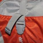 Nova Tour - Рюкзак Вело 12 серый/терракотовый - фотография 8