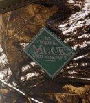 Muck Boots - Сапоги Excursion Pro Mid 41 - фотография 6
