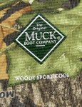 Muck Boots - Сапоги Woody Sport Cool 46 - фотография 5