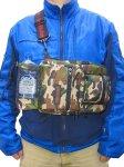 Рюкзак IdeaFisher Вездеход камуфляж - фотография 4