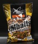 Minenko - Бойлы PMBaits Sausage&Garlic 20мм.,1кг. - фотография 1