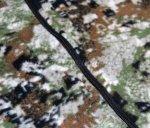 Костюм Novatex Никс 56-58 рост 170-176 ягель - фотография 2